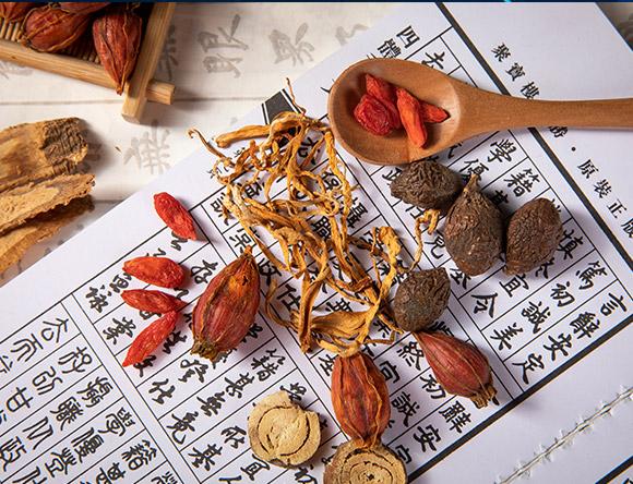 中医药整合药理学研究平台